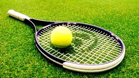 Tennis-terms