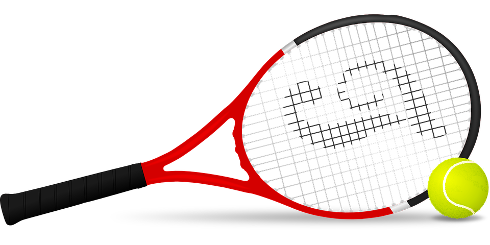 tennis-racket-155963_960_720